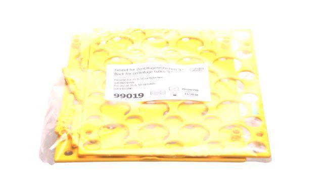20048 rekjes voor 15 en 50 ml buizen
