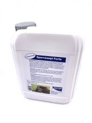 Spervasept Forte per can van 5L
