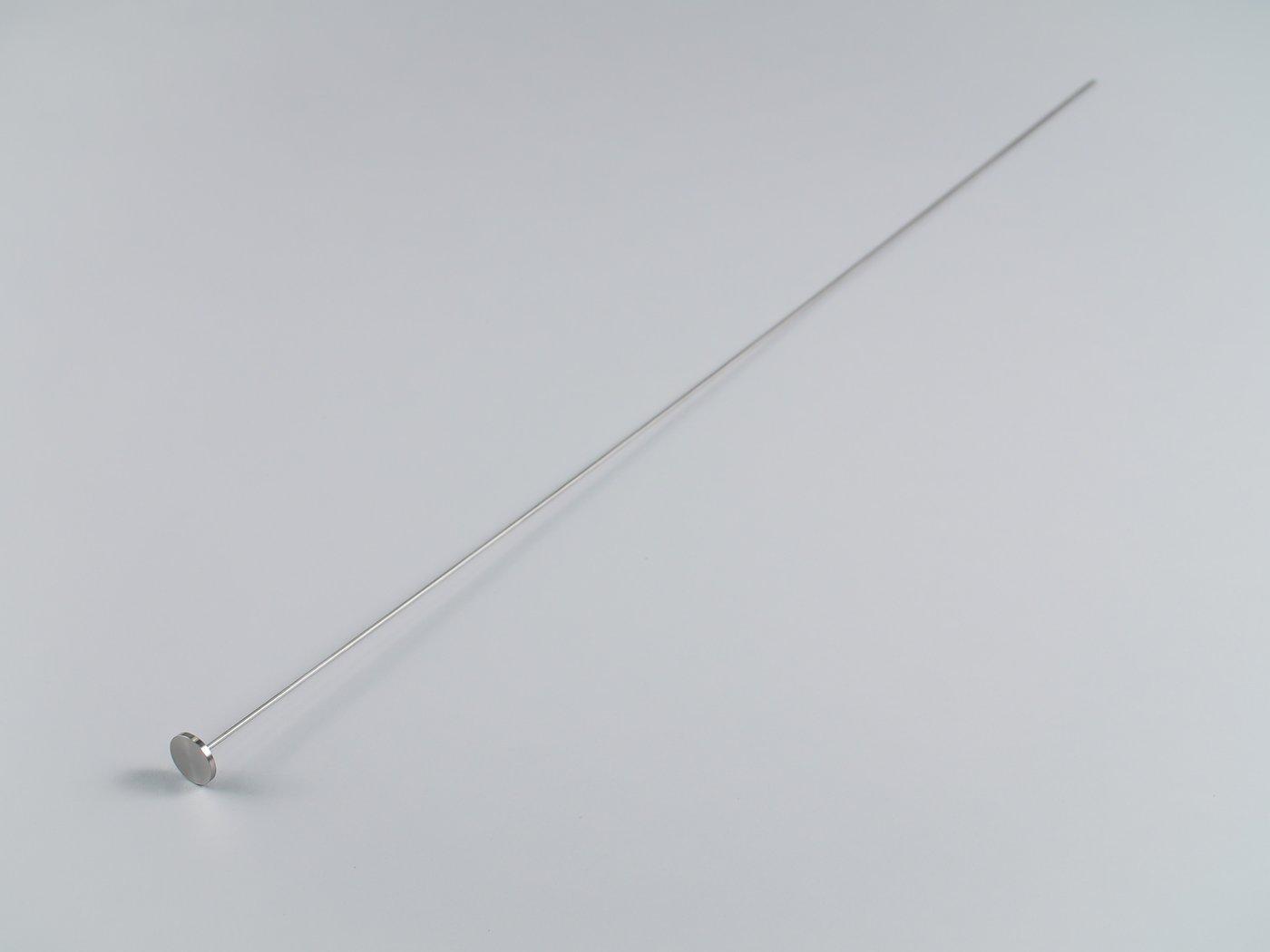 40031 stylet 25 inch lang voor vortech 18fr en groter e24a
