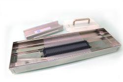 SFS Magazijnlader voor 0,5ml rietjes