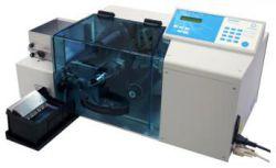 EasyCoder automatische rietjesprinter voor 0,25 en 0,5 ml rietjes