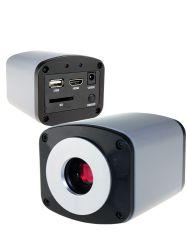 HD-lite kleurencamera HD speed voor microscoop incl. adapter