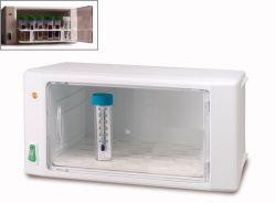 Cultura Mini- incubator 37ºC