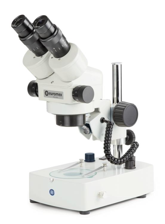 50045 stereomicroscoop embryo zserie binocular ze1624