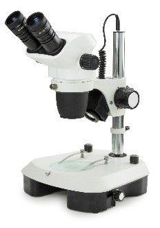 500491 binobulair stero zoom microscoop nexius zoom