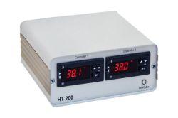 Regelapparaat HT50 voor verwarmbare systemen