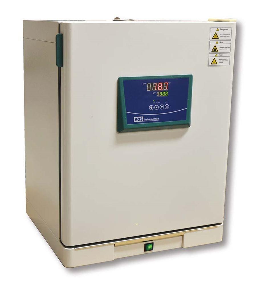 50067 incubator temp bereik 5 65 c incl 2 legroosters vos12023