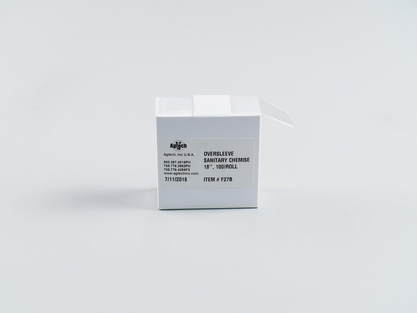 agtech chemise 18100roll imv