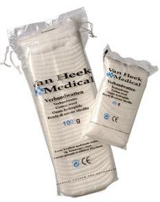 cotton 100 500 gr per bag
