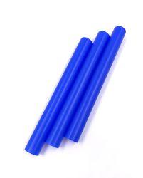 Goblets 13mm wide, blue
