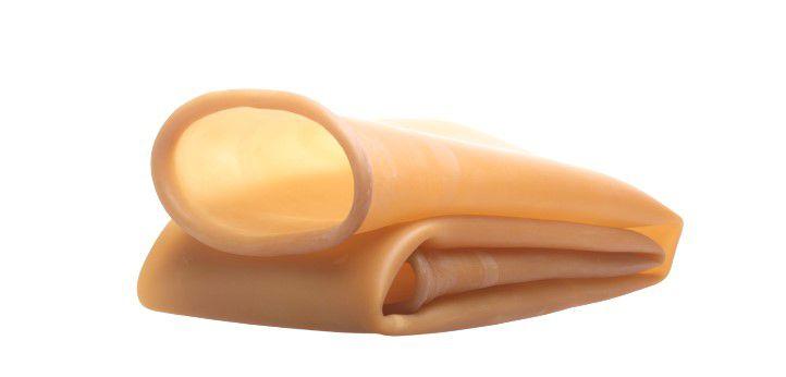 gummi innenschlauch fr hannover kunstscheide 100 cm