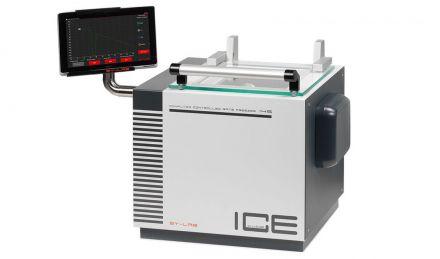icecube 14 sa 230v automatic strawfreezingmachine