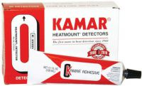 Kamar Heath Detector Patch per box of 50pcs.