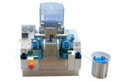 MPP uno Volautomatische Pailletten Abfüll- und Abschliessmachine