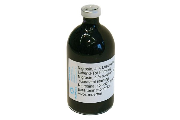 nigrosin 4 solution for livedead colouring 50 ml