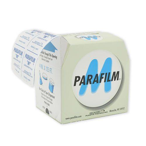 parafilm 10 cm wide 38 meter per role