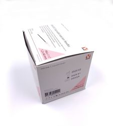 """Pink Disposable Needle 1,2 x 40mm, 18G x 1½"""" per 100 pieces"""