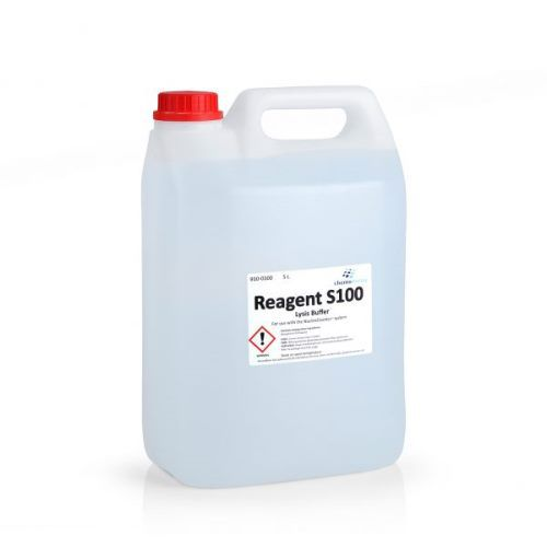 reagent s100 5 liter can