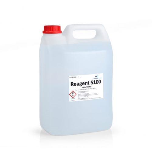 reagent s100 5 liter kanister