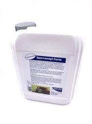 Spervasept Forte care for vulva 5L Can