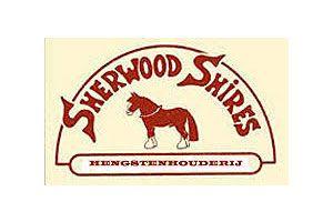 Dekstation Sherwood Shires