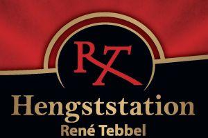 Hengststation Rene Tebbel