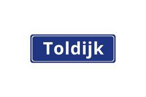 Toldijk